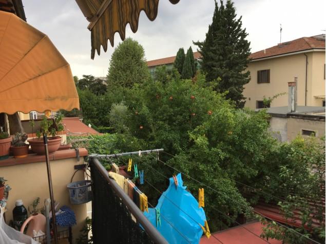 APPARTAMENTO INDIPENDENTE in VENDITA a CAMPI BISENZIO - CENTRO