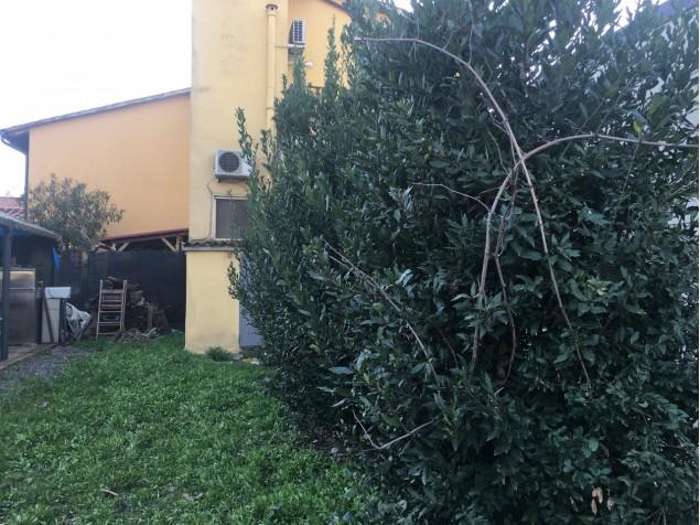 TERRATETTO in VENDITA a CAMPI BISENZIO - SAN PIERO A PONTI