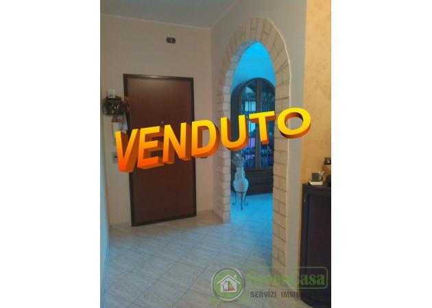 APPARTAMENTO in VENDITA a CORNATE D'ADDA