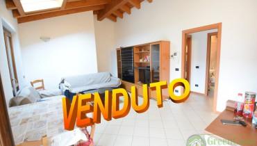 APPARTAMENTO VENDITA BURAGO DI MOLGORA