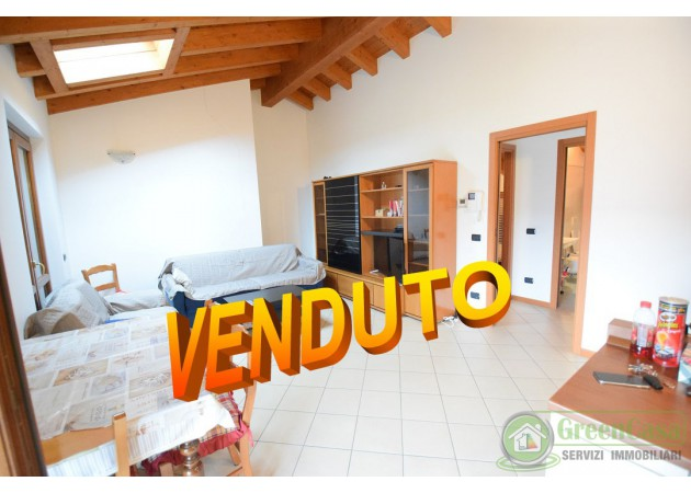 APPARTAMENTO in VENDITA a BURAGO DI MOLGORA