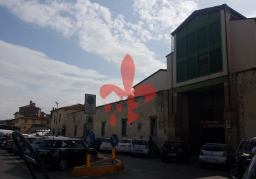 cerca Firenze  Santa Croce / Sant Ambrogio MAGAZZINO AFFITTO