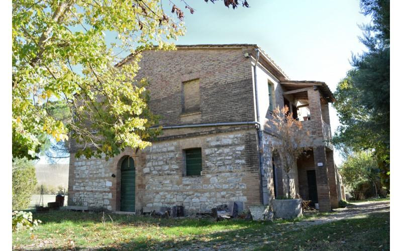 CASALE in VENDITA a MONTERONI D'ARBIA - GENERICA