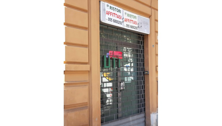 FONDO COMMERCIALE in AFFITTO a FIRENZE - GAVINANA / EUROPA / FI SUD