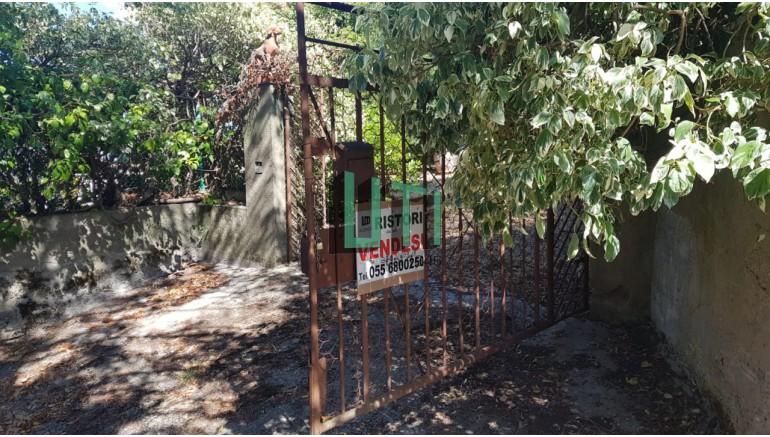 COLONICA in VENDITA a GREVE - GENERICA