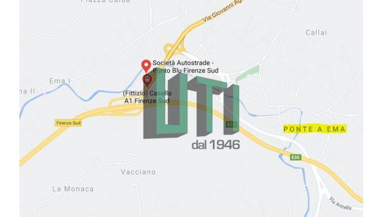 CAPANNONE in AFFITTO a FIRENZE - GAVINANA / EUROPA / FI SUD