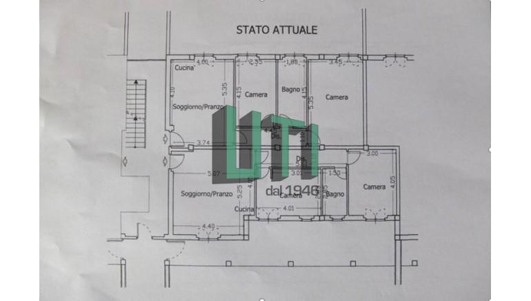 APPARTAMENTO in VENDITA a CASTELFRANCO PIANDISCO' - FAELLA