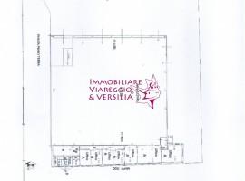 CAPANNONE VENDITA LUCCA (ZONA MUGNANO)