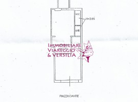 NEGOZIO VENDITA VIAREGGIO (ZONA STAZIONE)