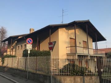 VILLA VENDITA Bergamo  - Longuelo