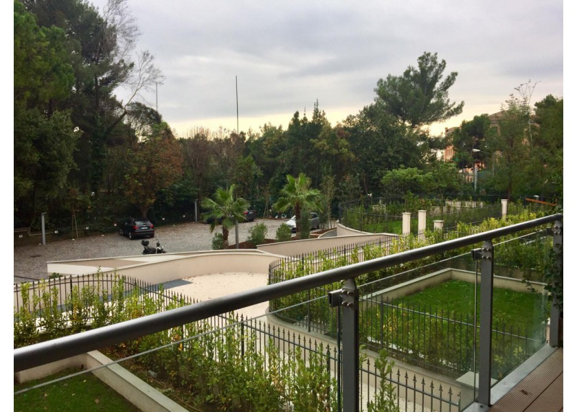 APPARTAMENTO in VENDITA a GENOVA - ALBARO