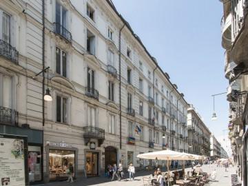 APPARTAMENTO VENDITA Torino  - Centro / San Carlo / Castello