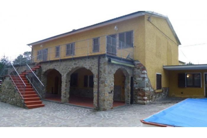 CASALE in VENDITA a GAVORRANO - CALDANA