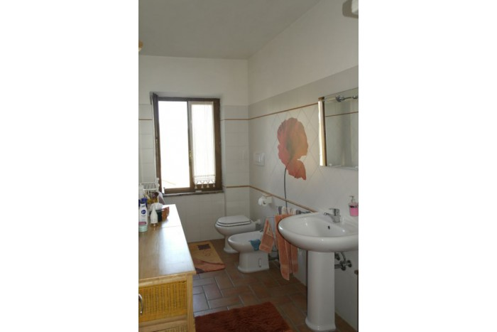 TERRACED HOUSE on SALE in GAVORRANO - CALDANA