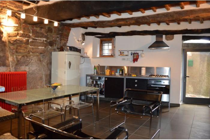APARTMENT on SALE in ROCCASTRADA - CENTRO
