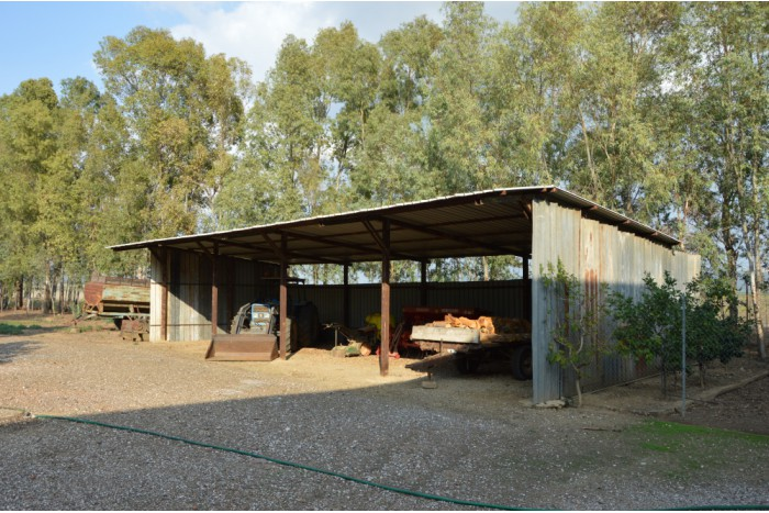 COUNTRY HOUSE on SALE in GAVORRANO - GRILLI