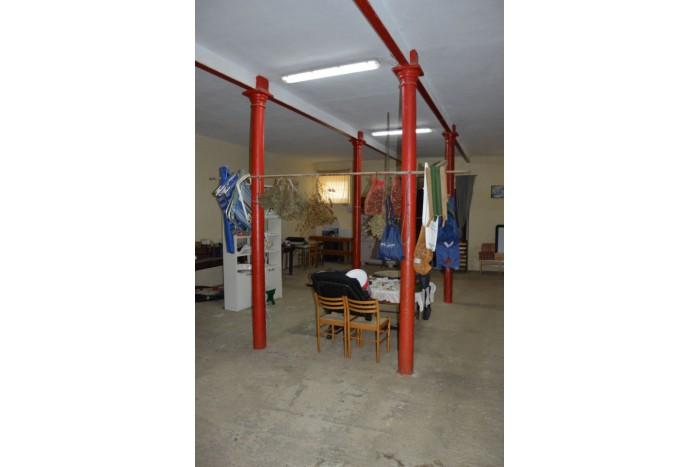 CASALE in VENDITA a GAVORRANO - GRILLI