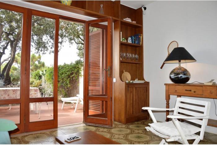 SEMI-DETACHED HOUSE on SALE in CASTIGLIONE DELLA PESCAIA - RIVA DEL SOLE