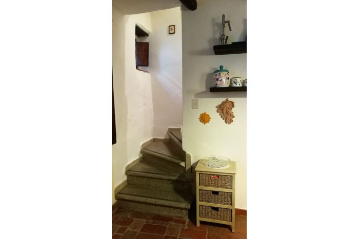 TERRACED HOUSE on SALE in GAVORRANO - GENERICA