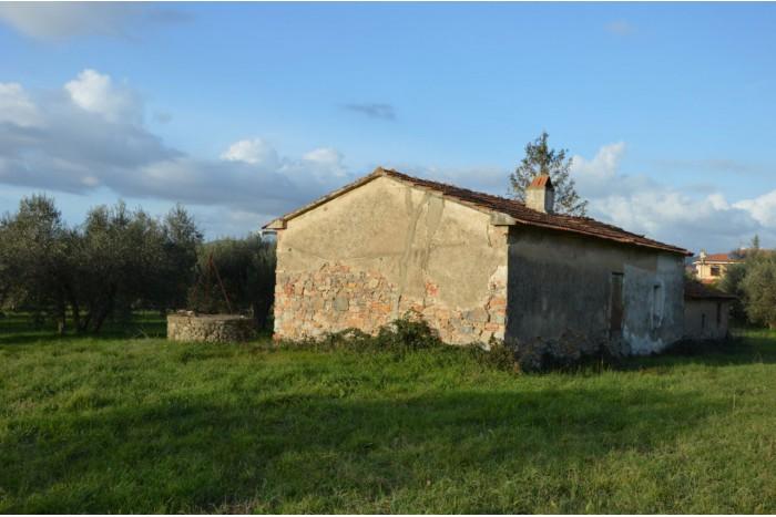COUNTRY COTTAGE on SALE in GAVORRANO - BAGNO DI GAVORRANO