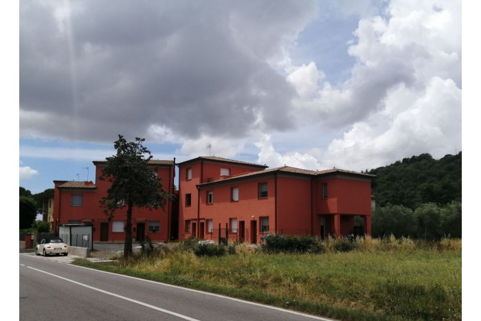 APPARTAMENTO in VENDITA a GAVORRANO - CASTELLACCIA