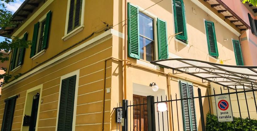 Rif. CI.302 – Appartamento Indipendente in Vendita