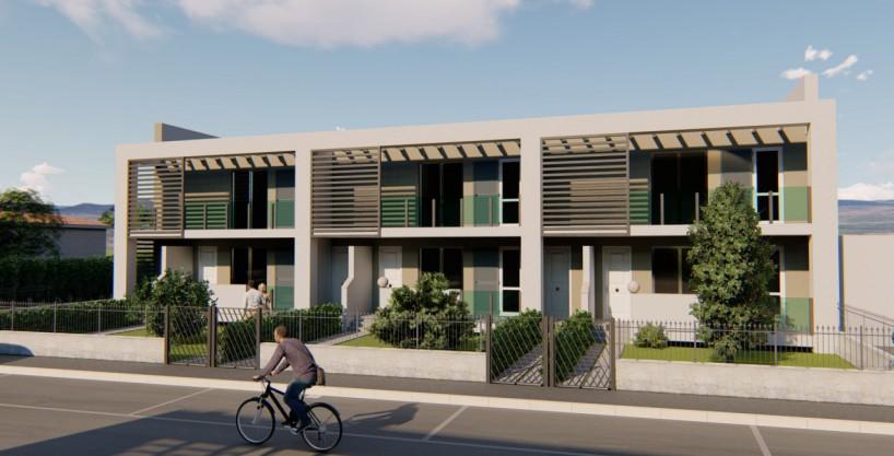 Rif. CI.VSL1-4 – Appartamento Indipendente in Vendita