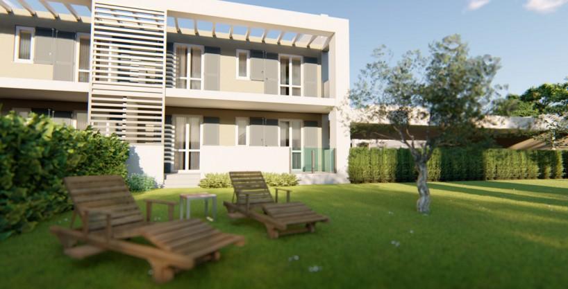 Rif. CI.VSL2-4 – Appartamento Indipendente in Vendita