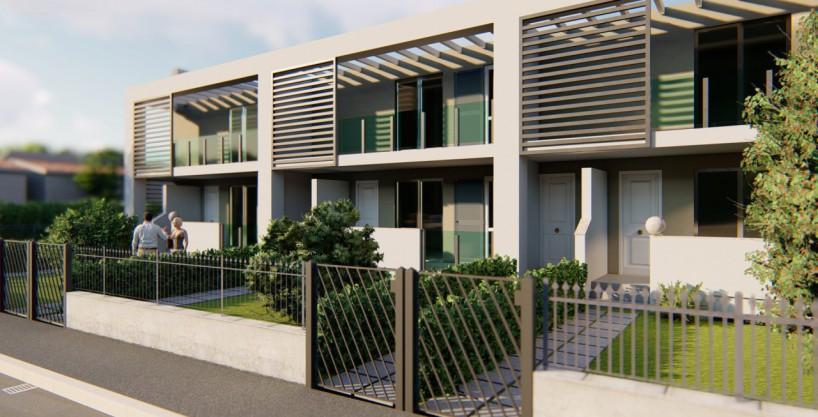 Rif. CI.VSL3-1 – Appartamento Indipendente in Vendita