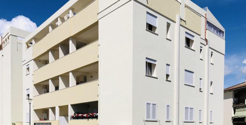 Rif. CI.485 – Appartamento in Vendita