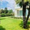 Piano terra con giardino