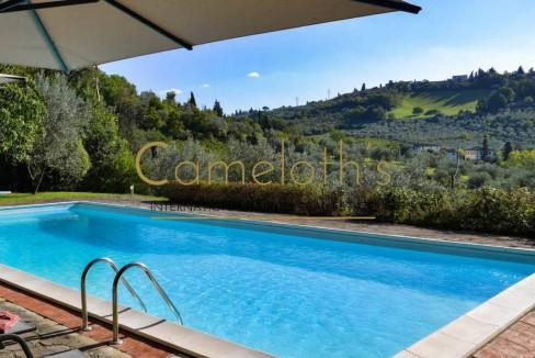 Villa Luxury SPA