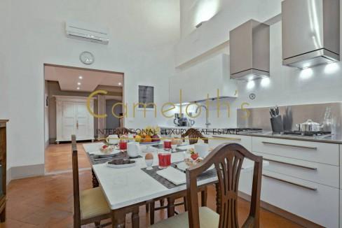 Appartamento Lusso