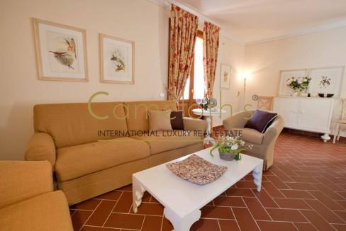 appartamento in resort