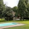 Villa piscina e tennis