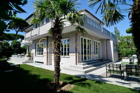 Villa Ristrutturata